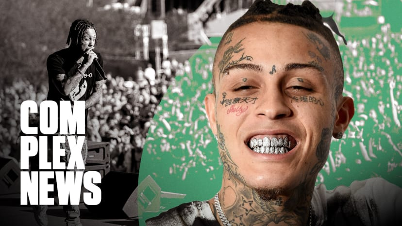 Lil Skies Talks New Album 'Unbothered' and Shares Take on Lil Wayne Supporting Trump