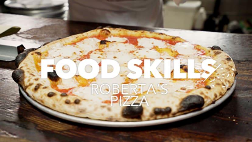 food-skills-robertas-pizza