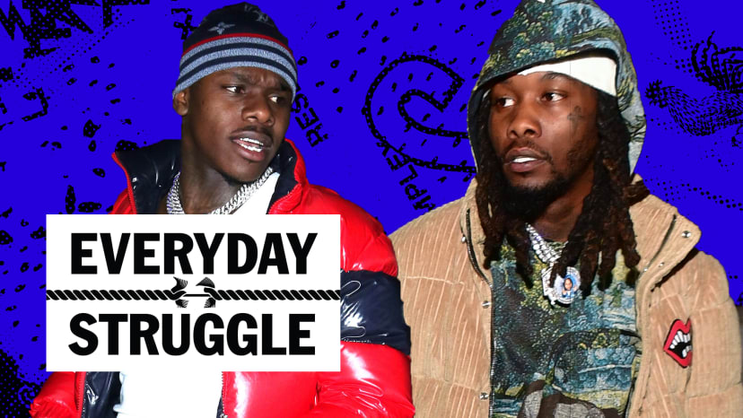 Coronavirus Hits Festivals & NBA, YBN Nahmir on the Clock? Jay Electronica Album | Everyday Struggle