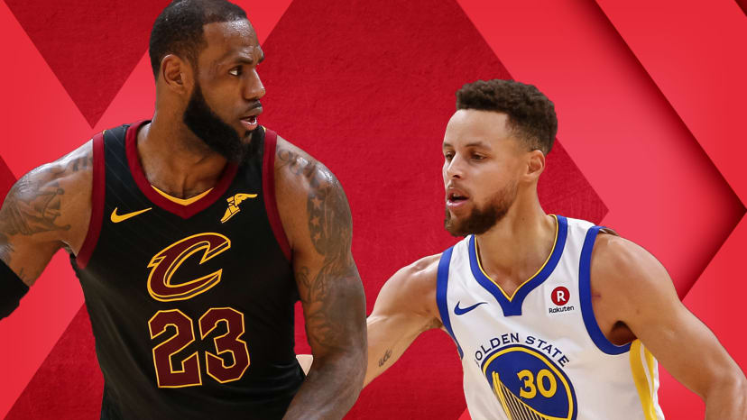 LeBron and Steph's All-Star Team Draft, OOB-Style | Out of Bounds
