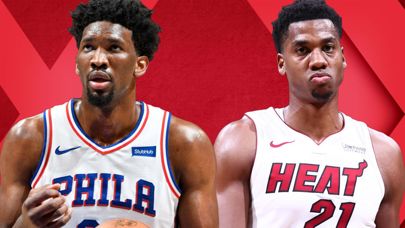 Special Host Terrell Owens; Joel Embiid High Tweets; Hassan Whiteside Rants | Out of Bounds