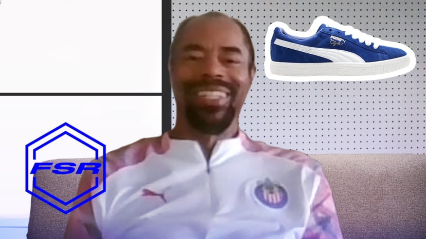 Clyde Frazier Paved the Way for Michael Jordan's Sneaker Empire | Full Size Run