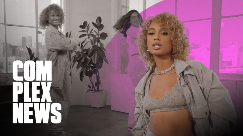DaniLeigh Talks Going Viral, Her Career Growth, & the Importance of Cosigns