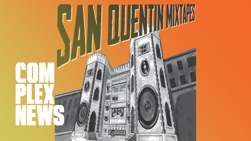 Music Producer David Jassy on Life In Prison and Making the San Quentin Mixtape