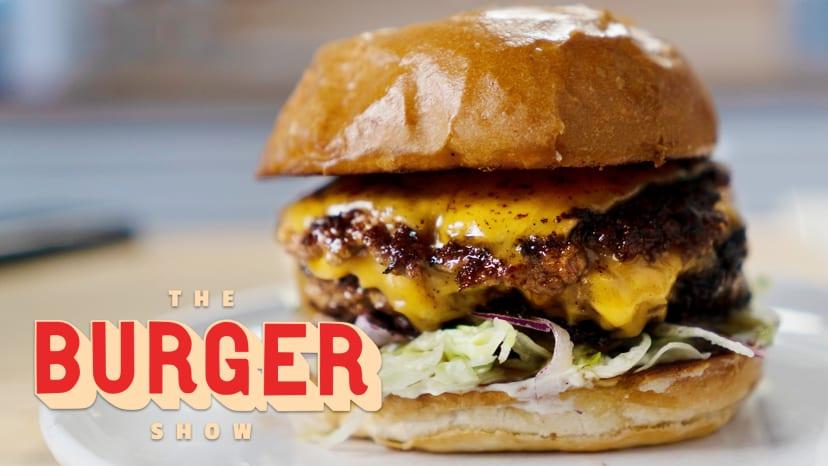 The Burger Show Is Back! (SEASON 6 TRAILER) | The Burger Show