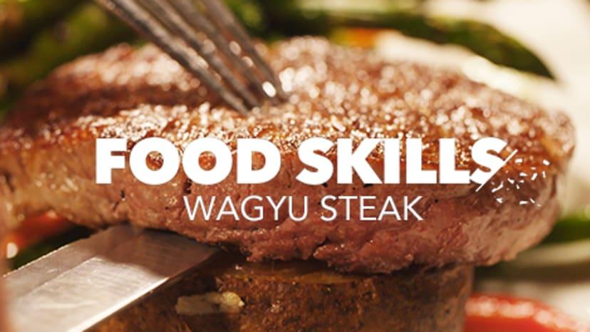 food-skills-wagyu-steak-old-homestead