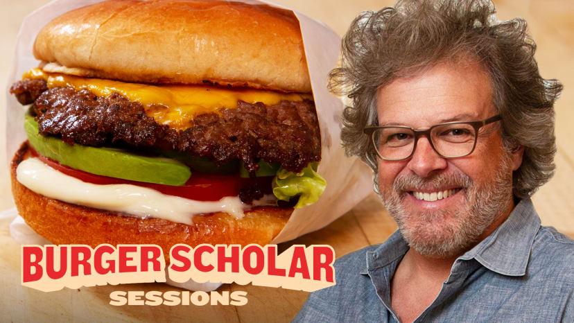 George Motz's Burger Scholar Sessions is Back for Season 3! (TRAILER)