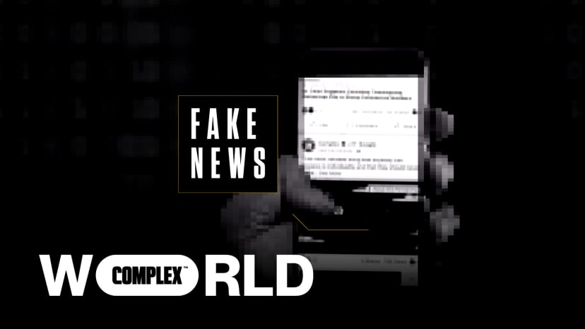 #FACTS: How to Identify Fake Election News on Social Media | Complex World