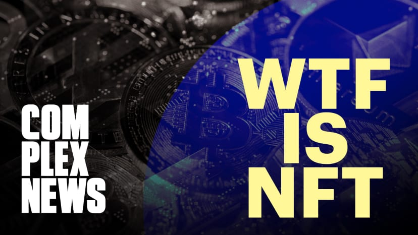 What Is NFT?  Bobby Hundreds and ThankYouX on the Future of Cryptomedia