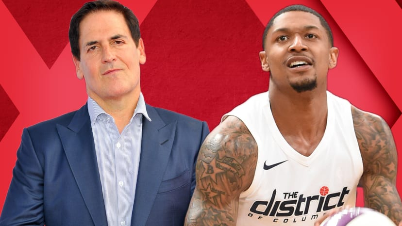 Mavs Sex & Tanking Scandals; Louisville Punished; Bradley Beal on His Evolution | Out of Bounds