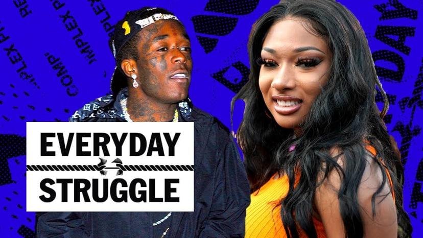 Lil Uzi Finally Dropping 'Eternal Atake?' Meg Thee Stallion vs Label, 360 Deals | Everyday Struggle