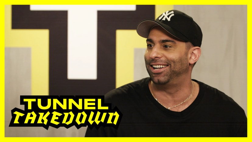 Joe La Puma Breaks Down How To Pair Sneakers with Your Fits   Tunnel Takedown