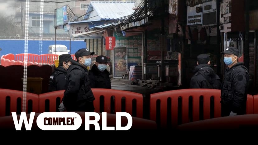 Life After COVID-19 Quarantine in China | Complex World