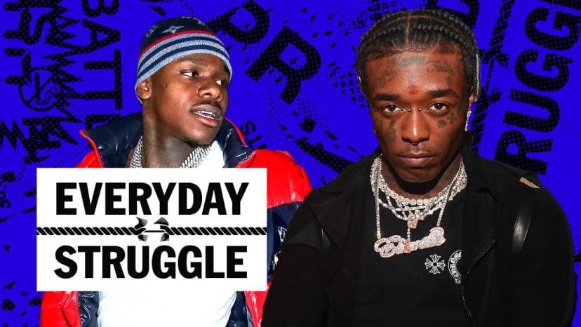 DaBaby Slaps Fan, Lil Uzi Vert's 'Eternal Atake' Album, Kendrick's New Company? | Everyday Struggle