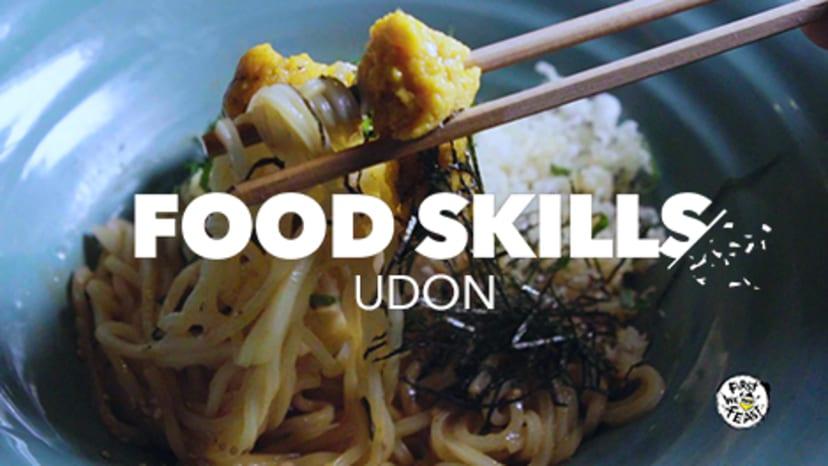 food-skills-udon-tsuro-ton-tan