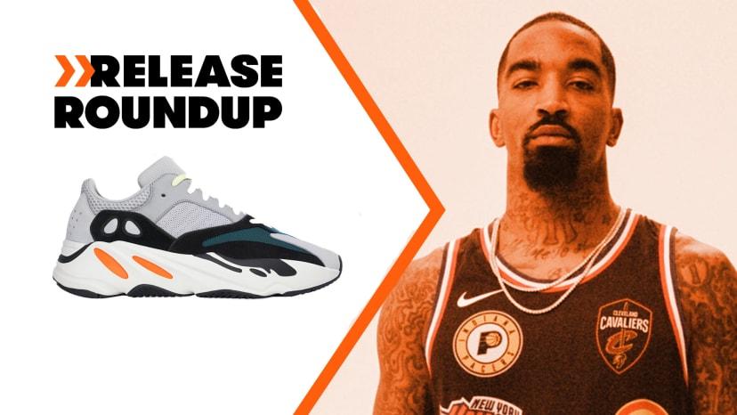 Release Roundup