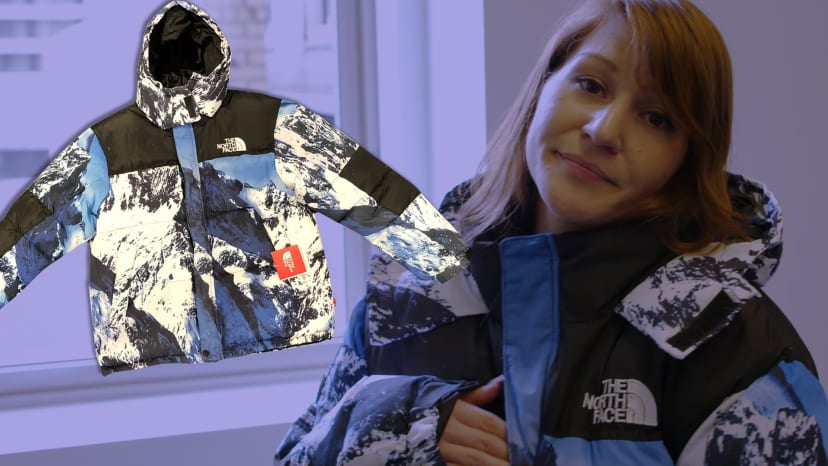 Supreme North Face Jacket: Don't Believe The Hype