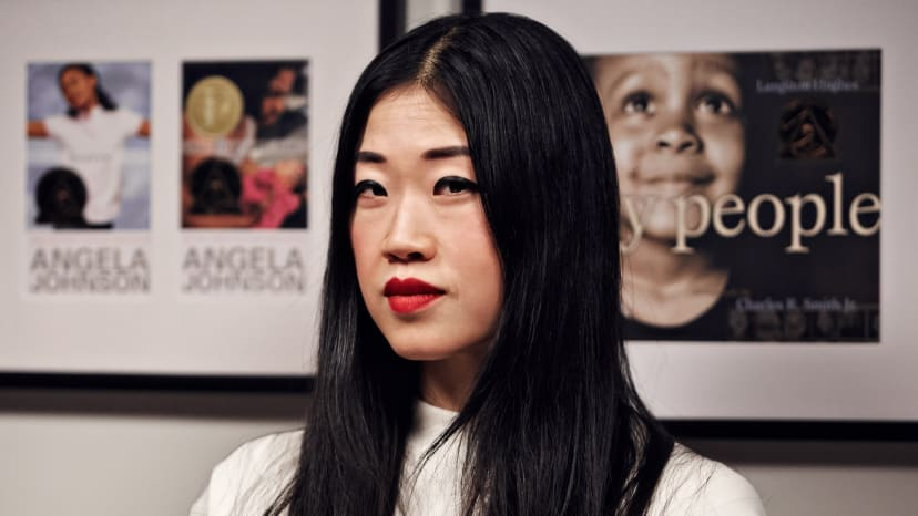 How Mary H.K. Choi Built MissBehave, Reinvented Deadpool and Wrote the Book on DJ Khaled