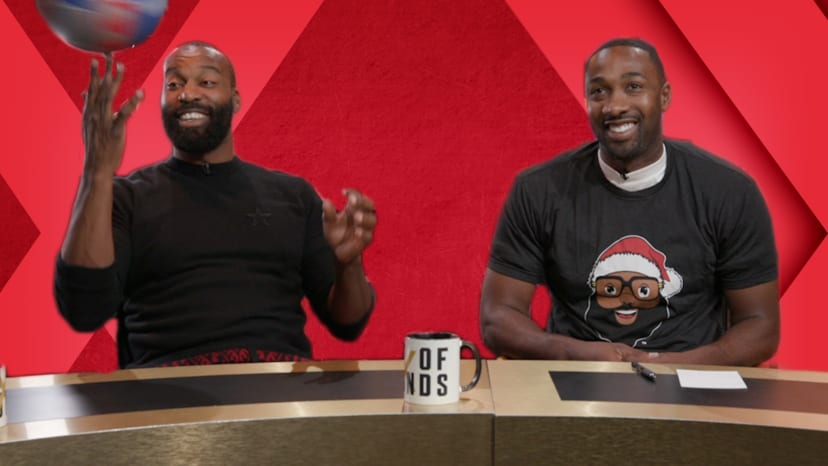 Baron Davis on NBA Dynasties, Clippers Curse, and NBA rumors | Out Of Bounds