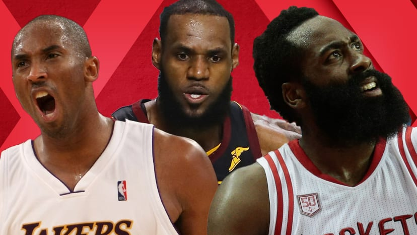 Rockets Blow Game 7, Warrior and Cavs Set for Finals, Kobe Ends the GOAT Debate | Out of Bounds