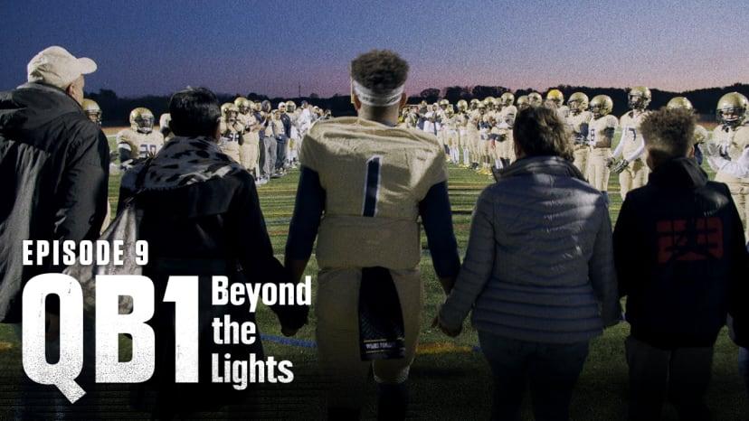 Sacrifice | QB1: Beyond the Lights