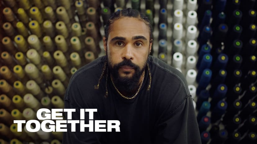 Jerry Lorenzo, Founder of Fear of God, on Get It Together