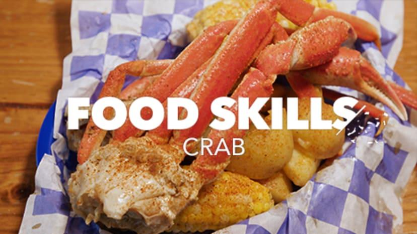 Food Skills