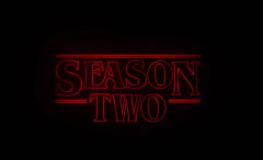 'Stranger Things' Season 2