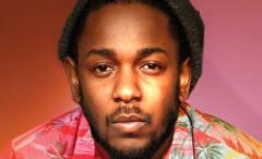 Childish Gambino Kendrick