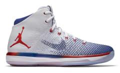 Air Jordan XXX1 USA Release Date
