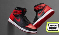 Nike Air Jordan 1 Banned