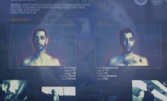 """Swet Shop Boys - """"T5"""""""