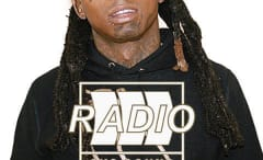 Lil Wayne on OVO Sound Radio.