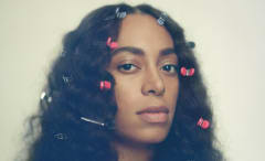 "Solange Knowles'  ""A Seat at the Table"""