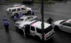 St. Louis police plant gun shooting victim