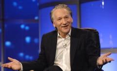 Bill Maher 2007