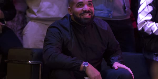 Drake Ties The Beatles for Second-Most Top 10s in the Billboard Hot 100