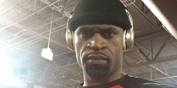 Stephen Jackson Talks About Smoking Weed Before Games