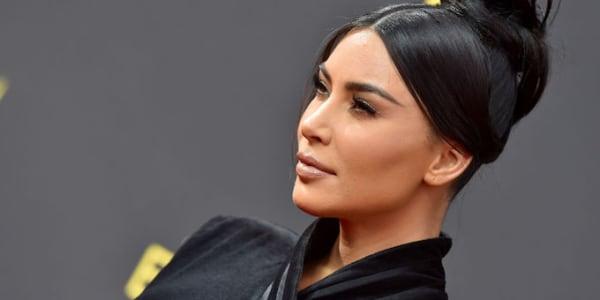 Kim Kardashian's Paris Robbery Inspires Upcoming Feature Film