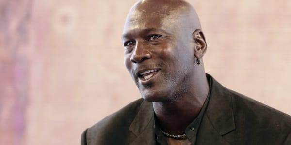 Michael Jordan Donates $1 Million to Hurricane Dorian Relief Efforts in the Bahamas