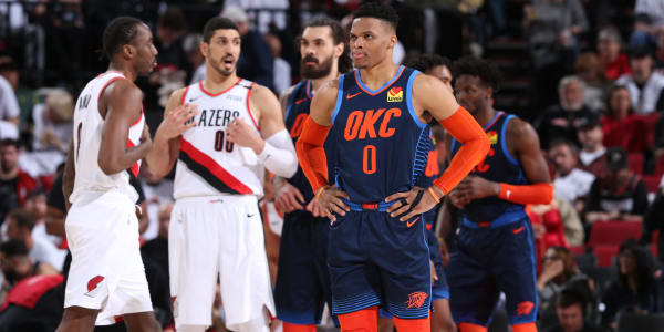 Five Potential Blockbuster Russell Westbrook Trades