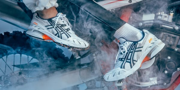 ASICS Heralds the Return of an Early Millennial Icon with the GEL-1090