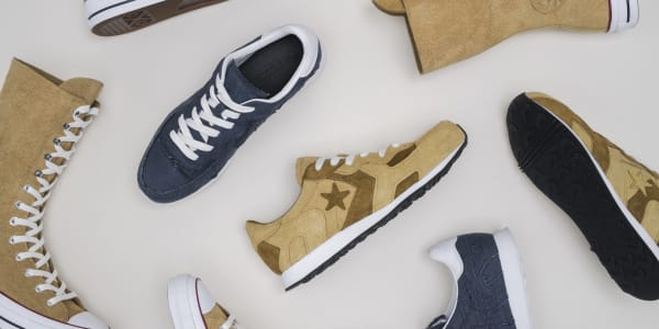 JW Anderson Explores Converse Classics in the Simply_Complex Collection