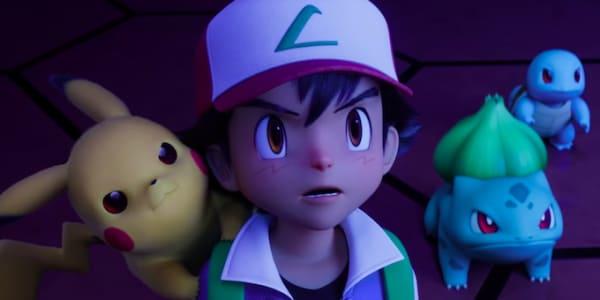 See a Trailer for Netflix-Bound 'Pokémon: Mewtwo Strikes Back – Evolution,' CGI Remake of Franchise's First Film