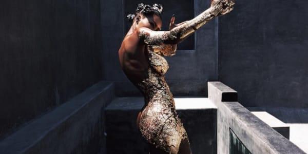 Best Tied Together Naked Images