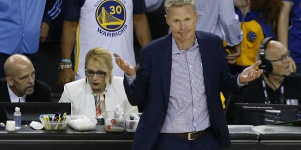 Nick Young Says Steve Kerr Rolls the Best Blunts in the NBA