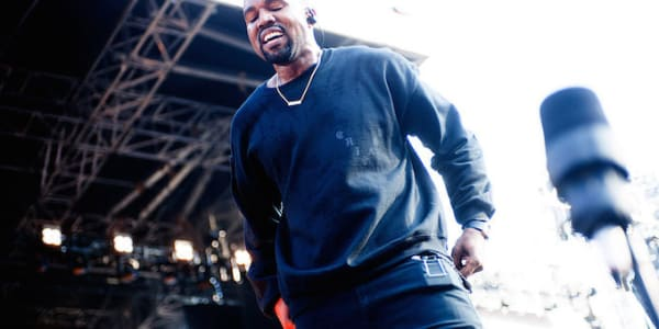 Kanye West and Dr. Dre Announce New Collaborative Project 'Jesus Is King Part II'