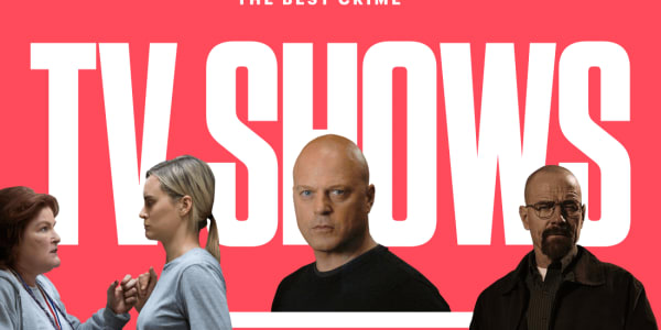 The Best Crime TV Shows Since 'The Wire' | Complex