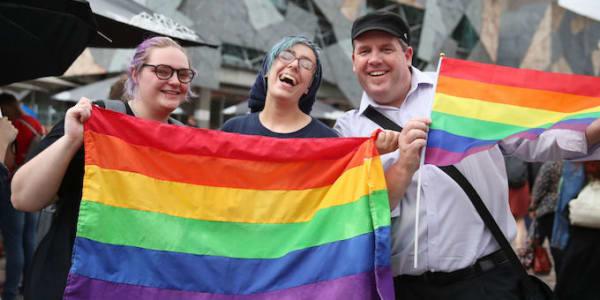 legal same sex marriage in florida in Ballarat