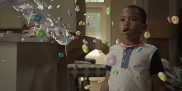 Watch the First Trailer for Netflix's 'Raising Dion'